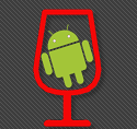 Android Breathalyzer app - AlcoDroid